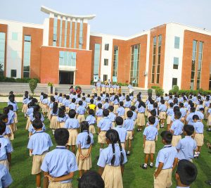 Facilities-School-Assembly